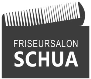 Logo Friseursalon Schua auf dem Chemnitzer Sonnenberg