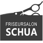 Logo des Friseursalon Schua auf dem Chemnitzer Sonnenberg